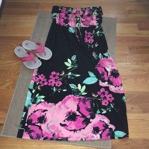 BOGO FREE/ Style&co maxi dress
